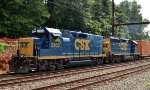 CSX 2300 Q706-11